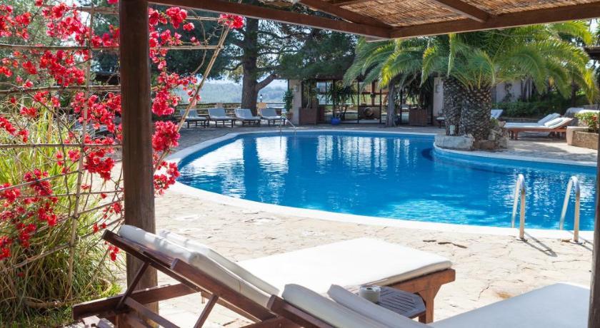 boutique hotels in sant miquel de balansat  58
