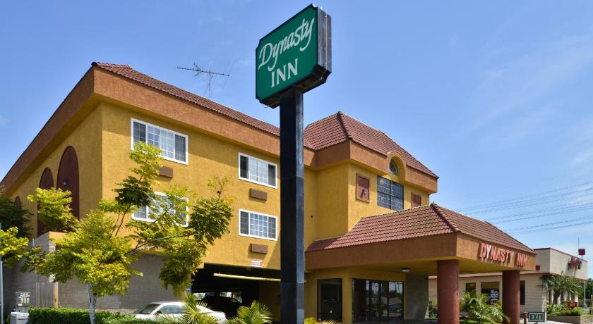 More about Dynasty Inn