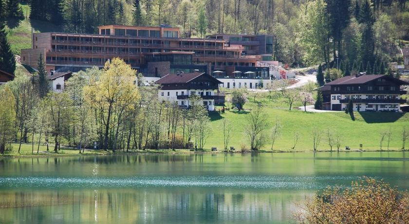 Armona Medical Alpinresort