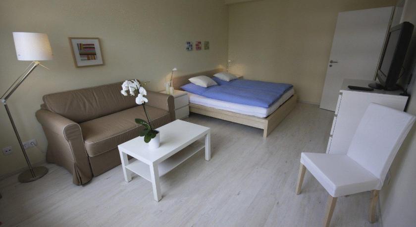 柏林城市寄宿公寓式酒店 (City Lodging Apartm