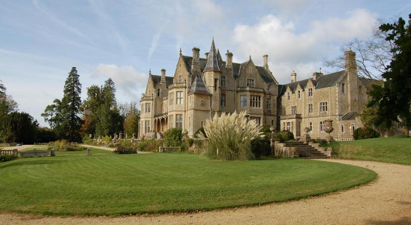 Orchardleigh House Frome