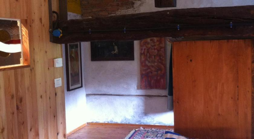 Double King Room with Private Bathroom  (Flexible Rate) Casadesergio