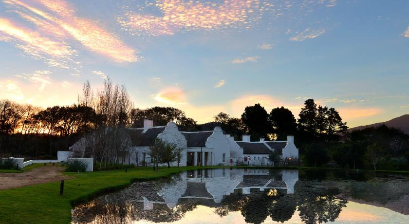Holden Manz Country House 3 Green Valley Road Franschhoek