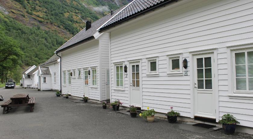 Brekke Apartments Flåm Flåm