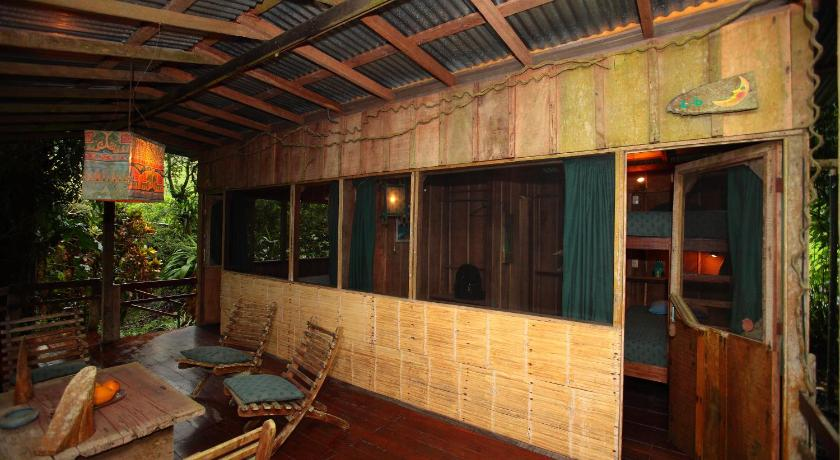 Casa Rio Blanco Eco Friendly B&B