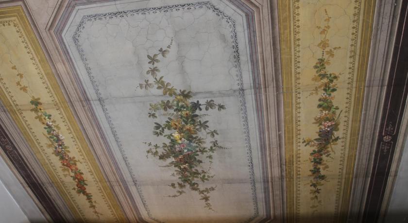 Gens Luxury Suites Via Giuseppe Zanardelli, 20 Rome