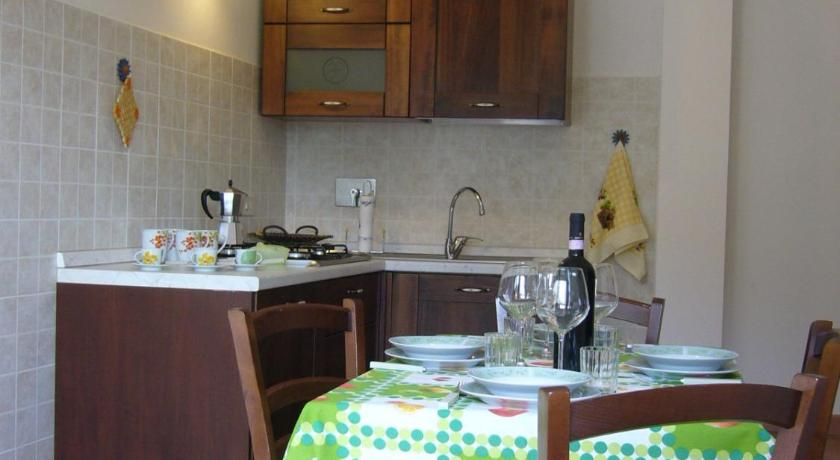 Holiday Home Casa Vacanze Fortini Mario