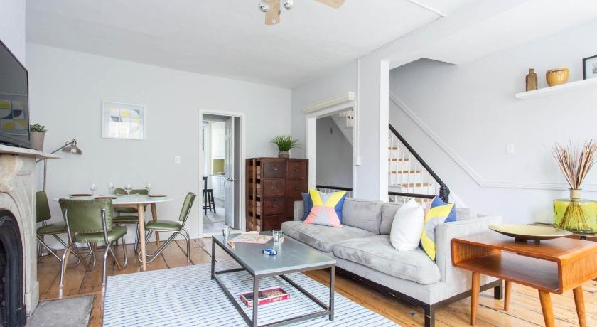 onefinestay – Greenwich Street V apartment Greenwich Street New York