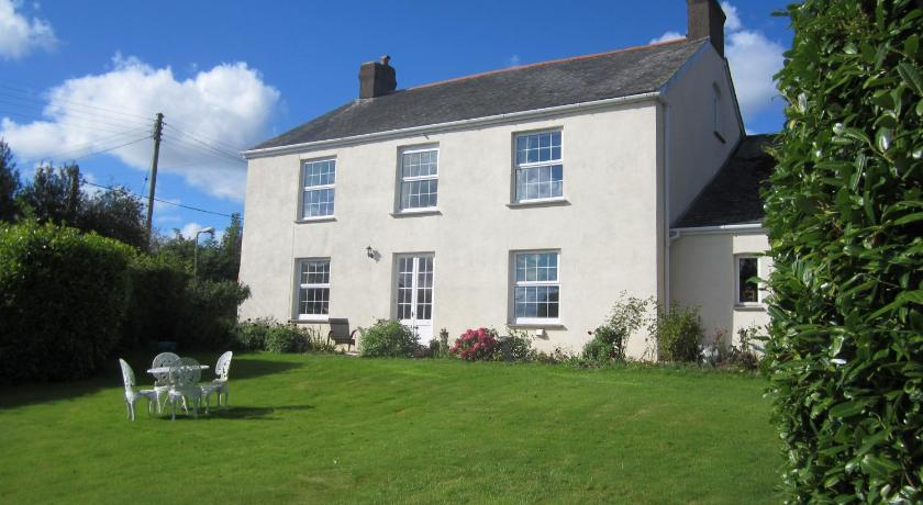 Clotworthy House Bed & Breakfast