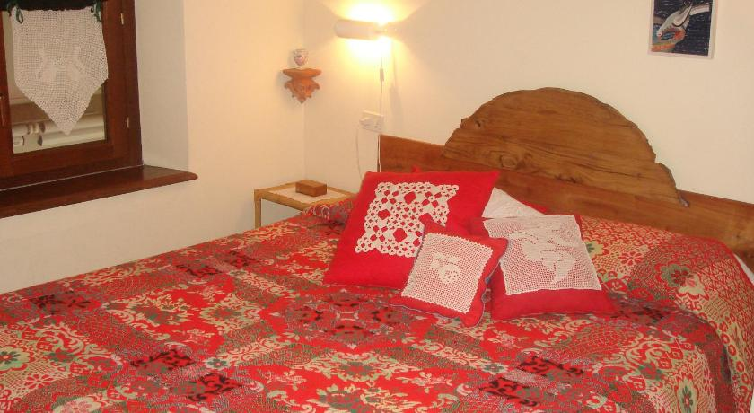Standard Double Room - Guestroom Agriturismo Lucatello