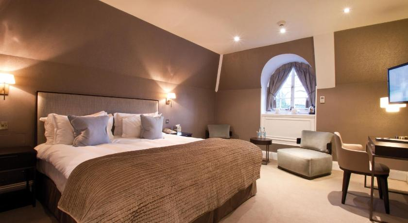 St Michaels Manor Hotel Albans