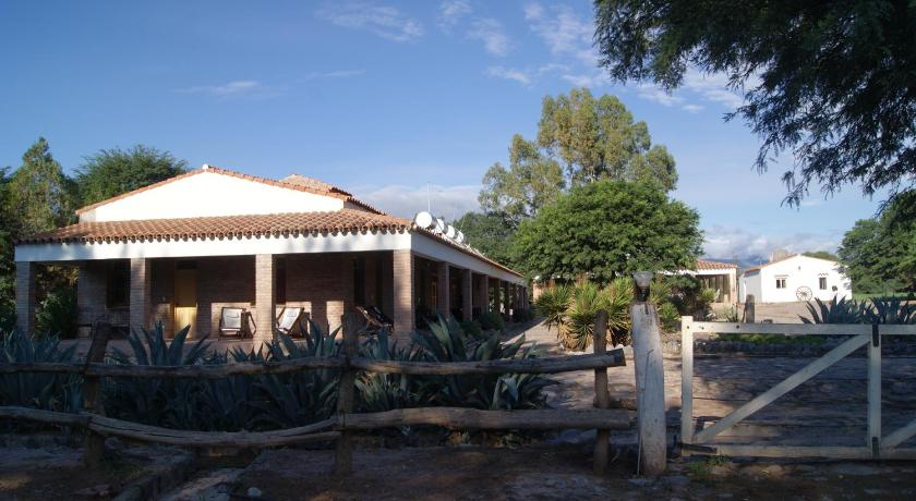 Hotel La Vaca Tranquila Cafayate