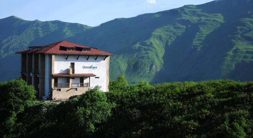 More about Hotel GoodAura