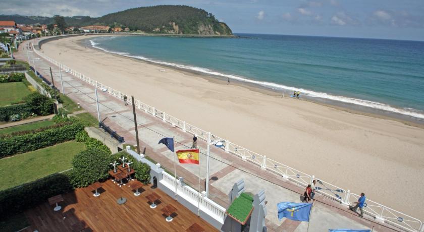 Hotel Villa Rosario-4643940