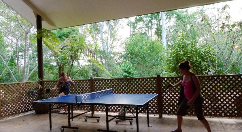 Bushland Cottages and Lodge 3 Penda Street - 5 Mulgrave Road Yungaburra
