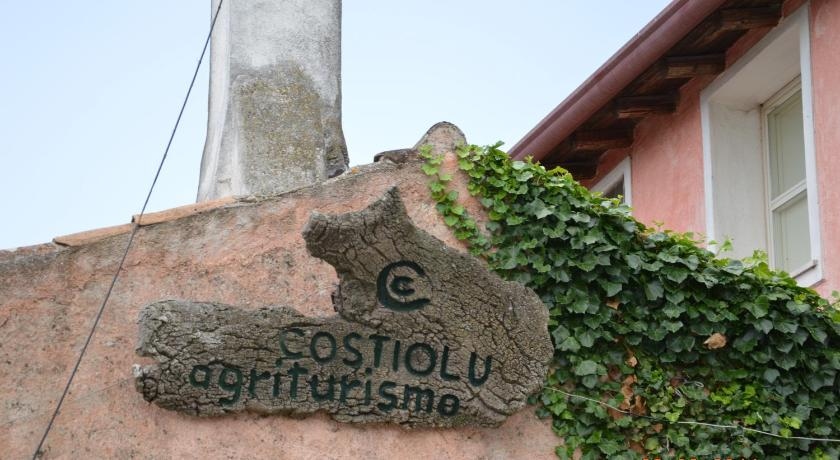 More about Agriturismo Costiolu