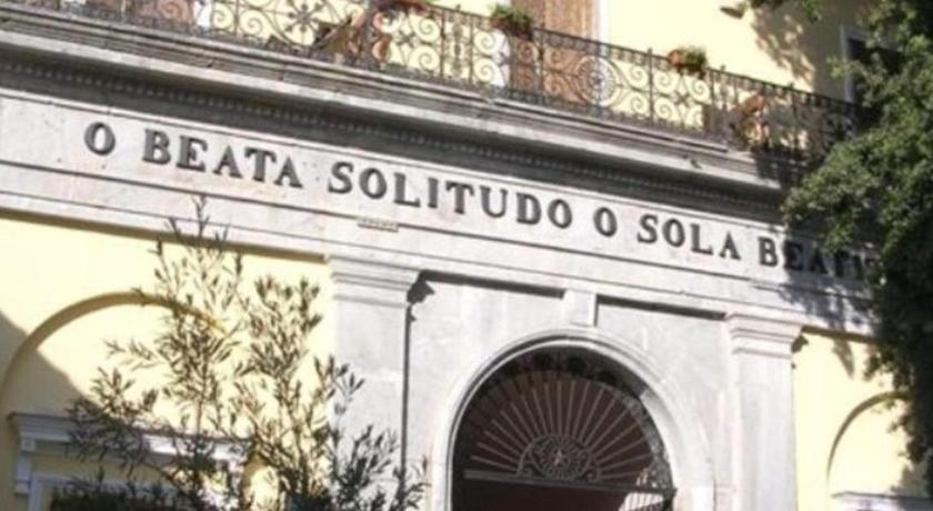 More about Ostello Beata Solitudo