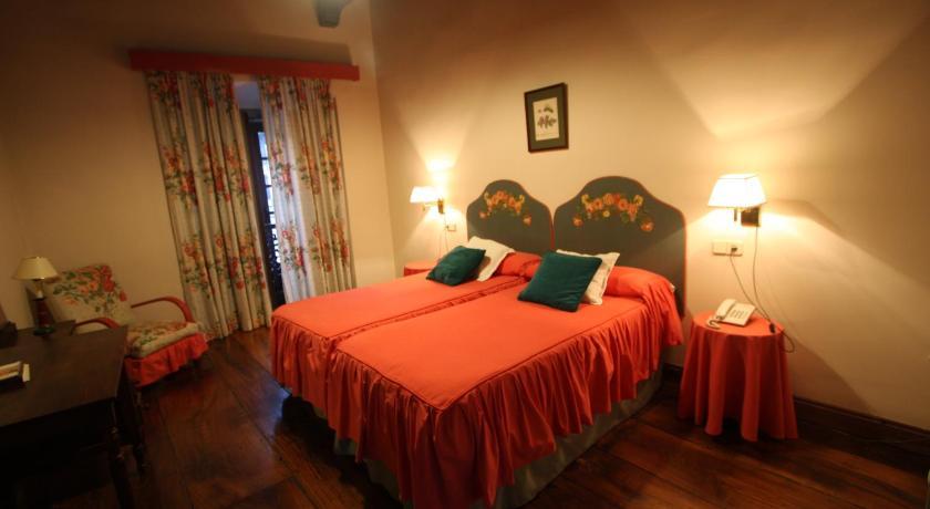 Hotel Casona Del Busto-10175861