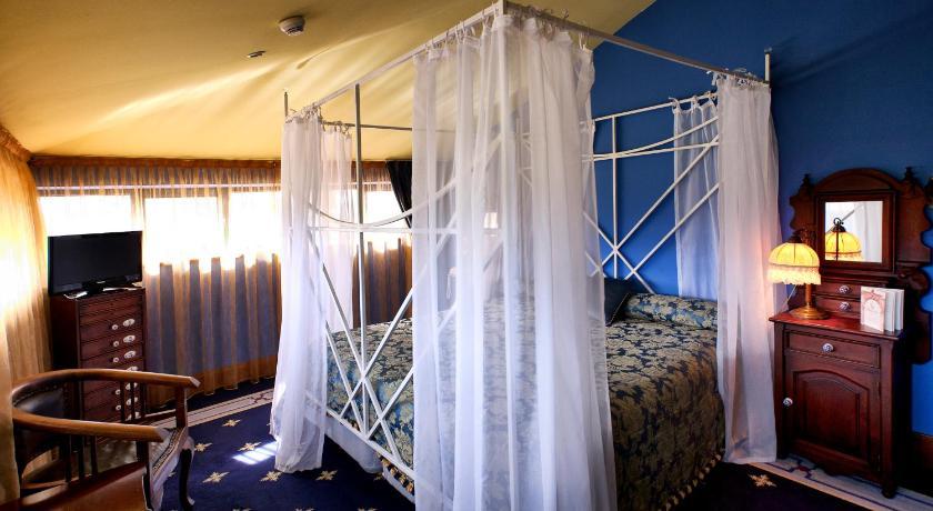 Abba Palacio De Soñanes Hotel-5176755