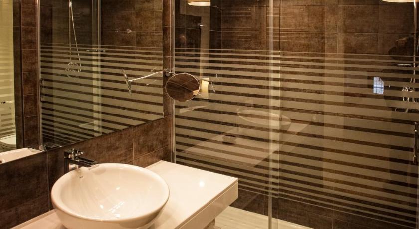 hoteles con encanto en valgañón  16