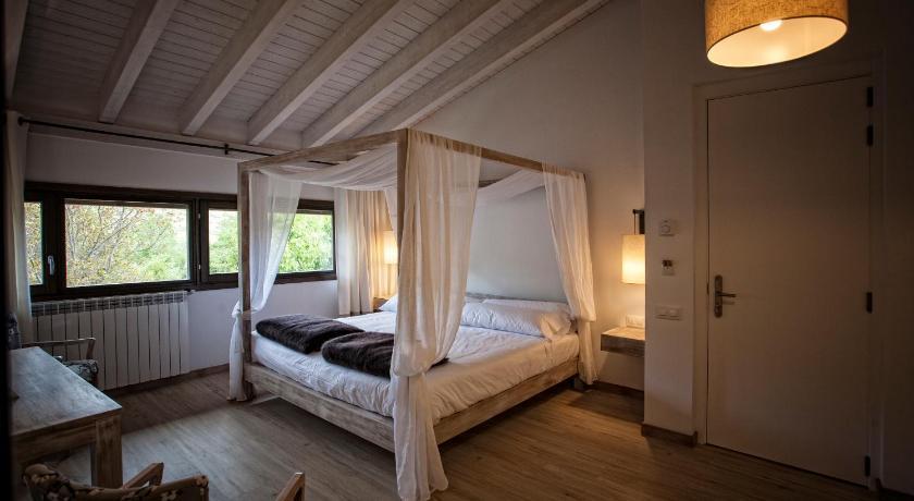 hoteles con encanto en valgañón  35