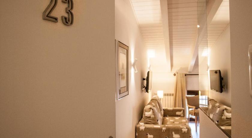 hoteles con encanto en valgañón  39