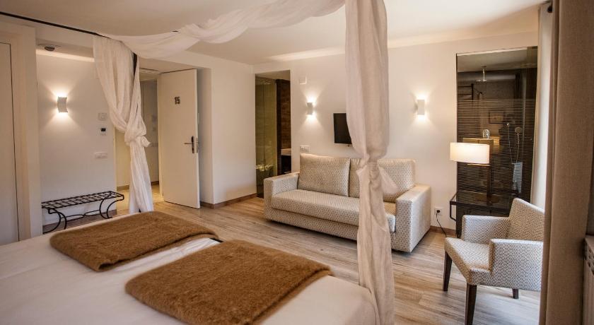 hoteles con encanto en valgañón  44
