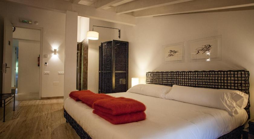 hoteles con encanto en valgañón  49