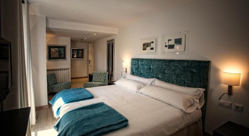 hoteles con encanto en valgañón  58