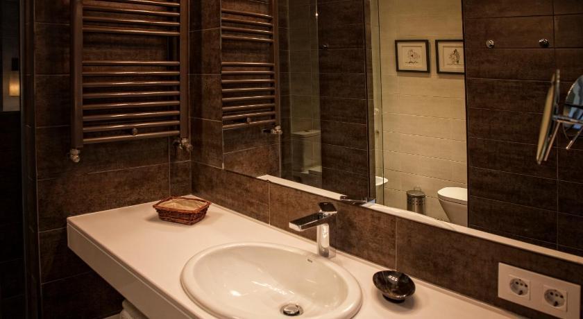 hoteles con encanto en la rioja  106