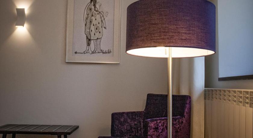 hoteles con encanto en valgañón  62