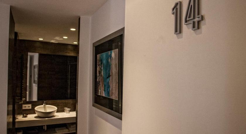 hoteles con encanto en valgañón  63