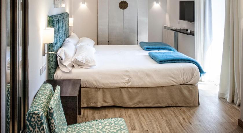 hoteles con encanto en valgañón  66