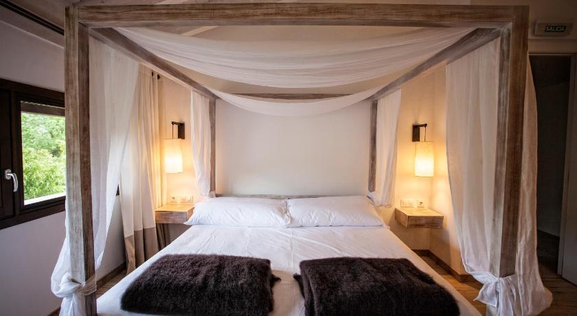 hoteles con encanto en valgañón  46
