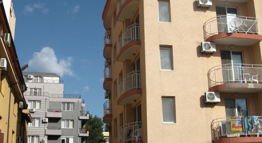 巴哈馬公寓Bahamas Apartments