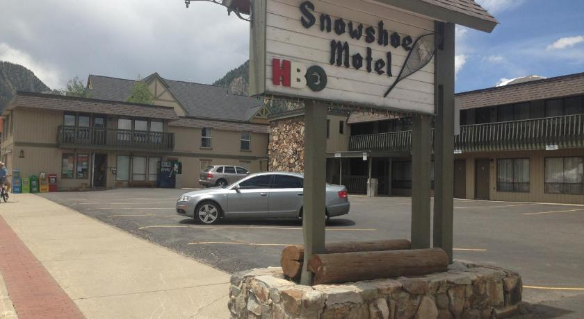 More about Snowshoe Motel