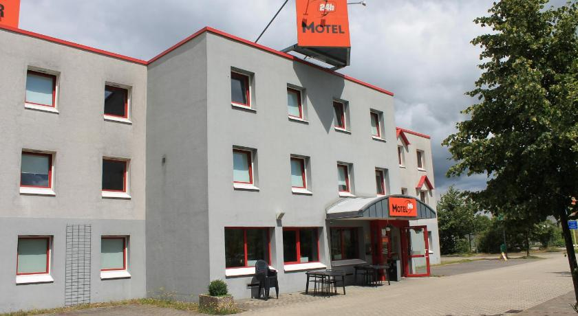 More about Motel 24h Kassel