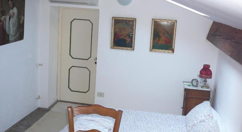 La Terrazza dei Pelargoni B&B in Ventimiglia - Room Deals, Photos ...