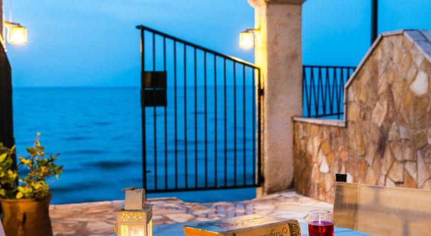 Andreolas Luxury Suites Tsilivi Beach Tsilivi