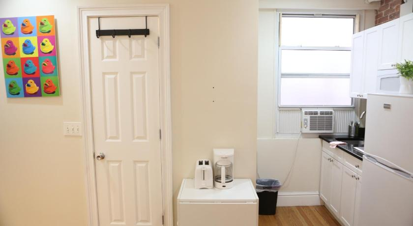 best price on studio apartments west 31st street in new york ny