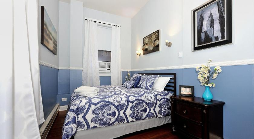 Two Bedroom Apartment - East 34th Street 64 East 34 Street New York