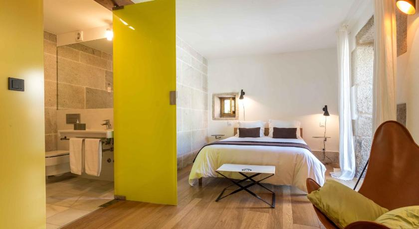 boutique hotels coruna provinz  273