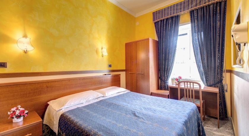 Roma Hotel Soggiorno Blu in Australia, Pacific Ocean and ...