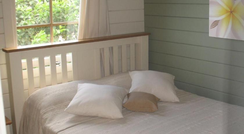 Le Jardin de Beau Vallon | Boek online | Bed and Breakfast Europe