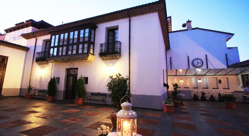 Hotel Casona Del Busto-9576989