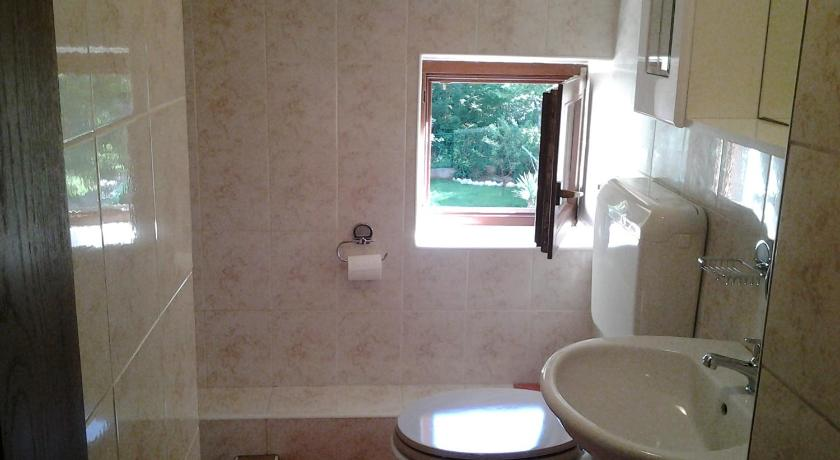 Bathroom Holiday Home Galić