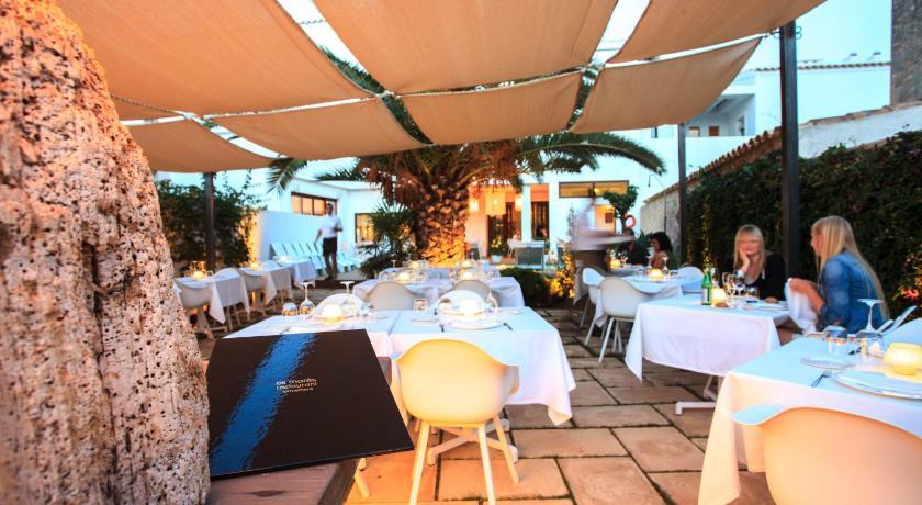 hoteles con encanto en islas baleares  409