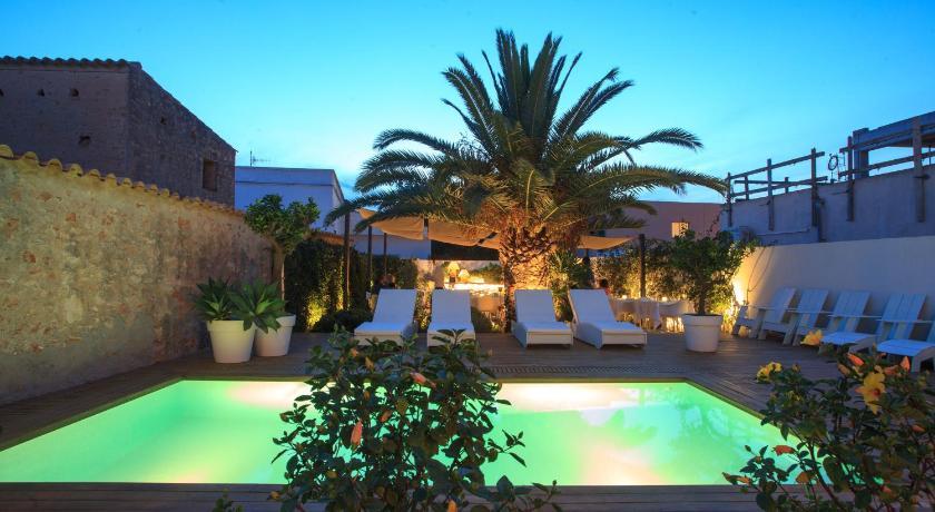 hoteles con encanto en islas baleares  411