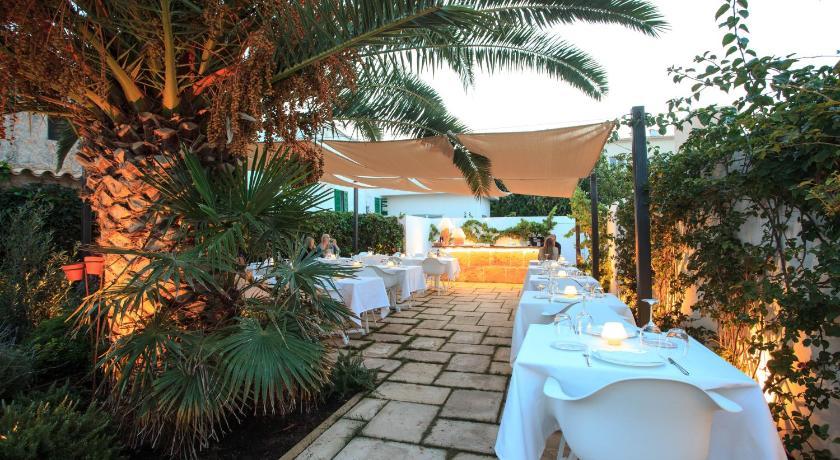 hoteles con encanto en islas baleares  412