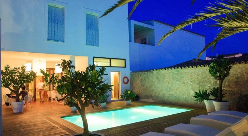 hoteles con encanto en islas baleares  414